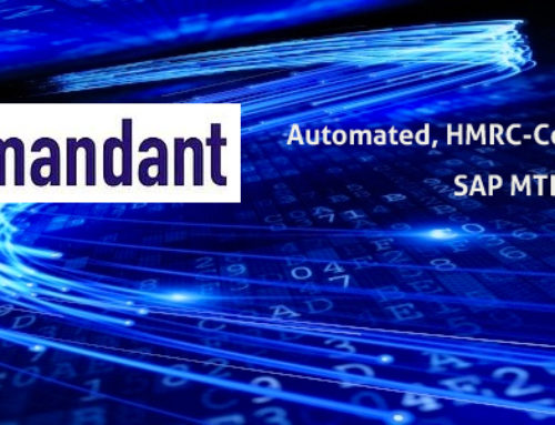 Automated HMRC-Compliant SAP MTD for VAT